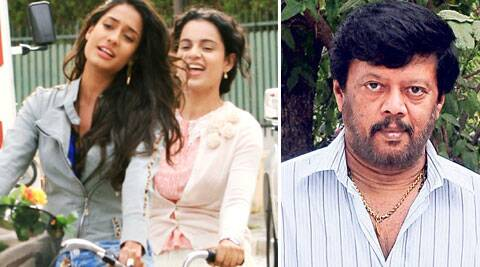 Thiagarajan has acquired the southern remake of Hindi blockbuster 'Queen'.