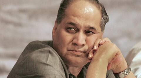 Bajaj Auto chairman Rahul Bajaj has expressed concerns over the company's flat topline growth.