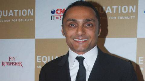 Rahul Bose will be playing Priyanka Chopra's husband.