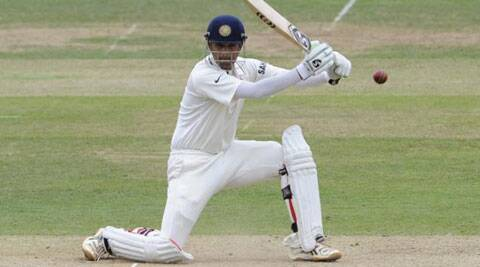 In 2011, where India suffered a humiliating series defeat, Rahul Dravid was the lone bright spot with an impressive outing (Source: AP)
