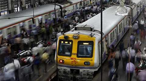 Railways gets budget support from the government and then returns about 30 per cent of that as dividend. (Source: PTI)