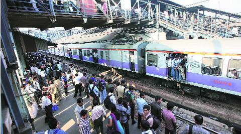 Sources indicated that the fare hikes could be announced even before the railway budget. (Source: Express archive)