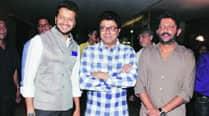 Riteish Deshmukh debuts  in Marathicinema
