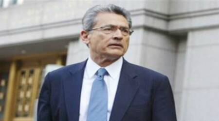 Rajat Gupta files appeal to overturn insider tradingconviction