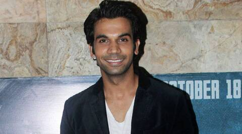 Earlier Rajkummar Rao had said that he was excited about the project.