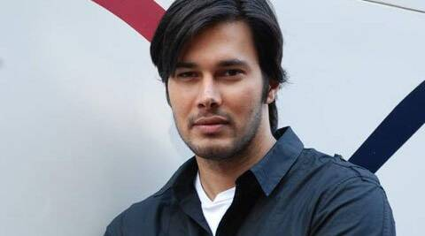 Rajneesh Duggall is set to star in a romantic comedy titled 'Direct Ishq Ho Gaya'.