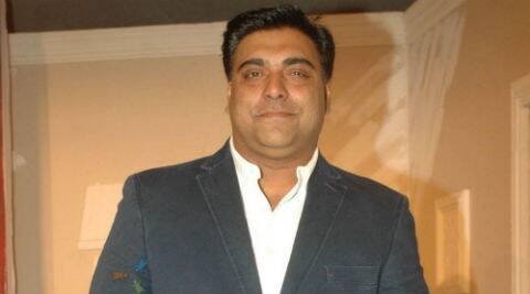Ram Kapoor will be next seen in director friend Sajid Khan's film 'Humshakals'.