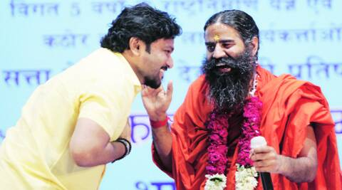 On March 1, the MP says, he got a call from a person who identified himself as Rakesh, a pracharak of the RSS. File Photo