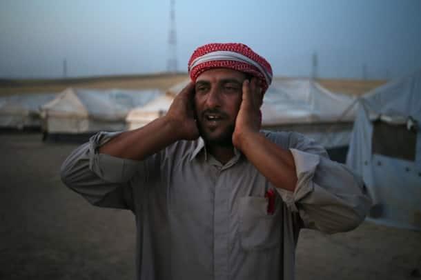 From Morocco to Jakarta, Muslims mark Ramzan-