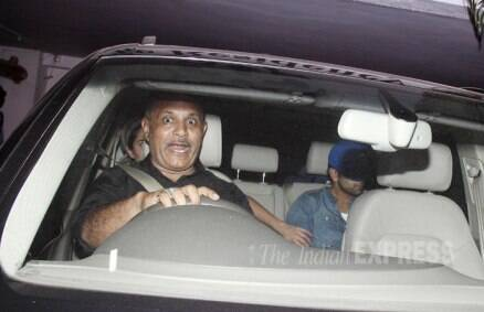 Lovebirds Ranbir, Katrina out with Aditya