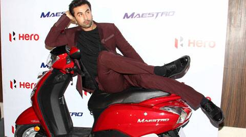 Ranbir Kapoor is set to fly to Corsica, an island in the south of France, for a 30-day shooting schedule for Imtiaz Ali's next film.