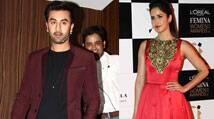 Really? Katrina Kaif is an old friend, says rumoured beau Ranbir Kapoor
