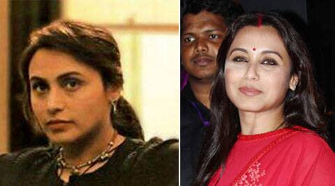 Rani, 36, will be seen playing the role of a cop in the film directed by Pradeep Sarkar.