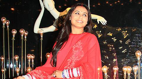"""When she (Rani Mukerji) came into the family, we got rebound,"" Uday Chopra said."