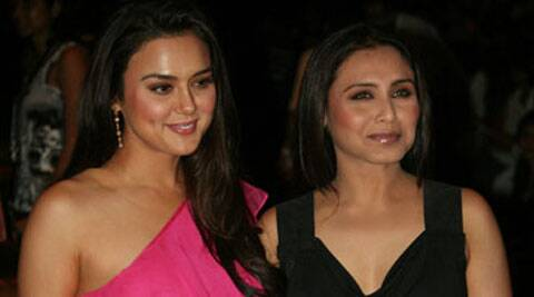 Rani was speaking at the trailer launch of her upcoming film 'Mardaani'.