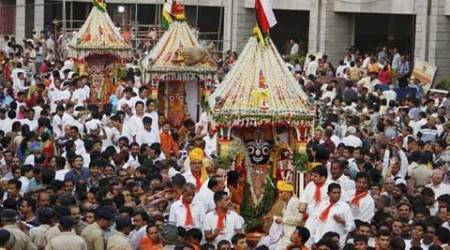 SC to hear ISKCON plea for Rath Yatra at Shivaji Park