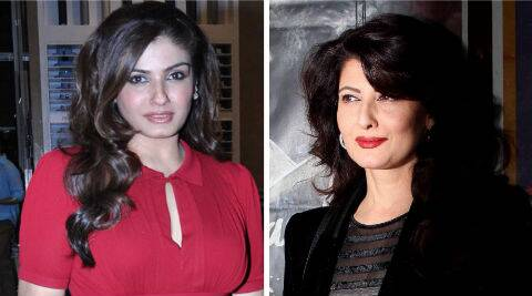 Sangeeta Bijlani shied away from doing intimate scenes and hence decided to quit the film.