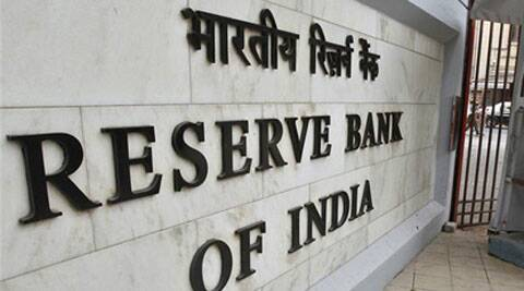 RBI is scheduled to unveil its credit policy on June 3.