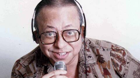 Rahul Dev Burman died in 1994 at the age of 54.