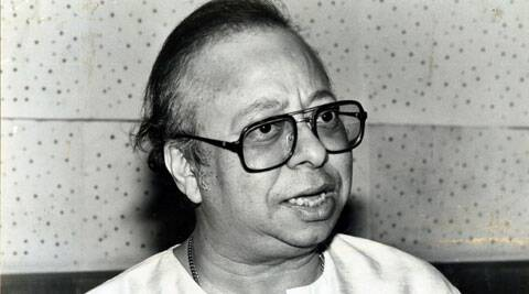 The film will feature Bollywood celebrities who were an intrinsic part of Burman's life.
