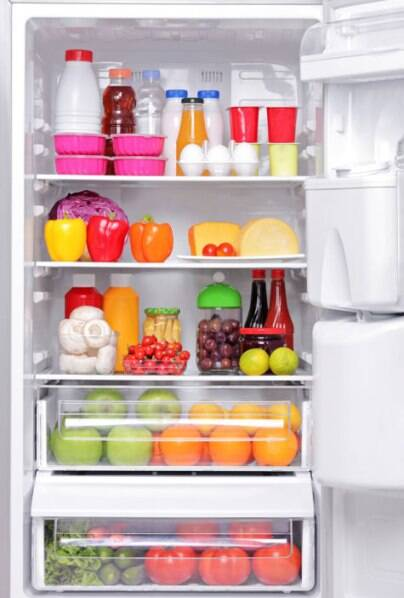 Make the food items more visible   Source: Thinkstock Images