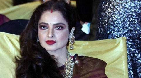 Rekha, 59, will be seen playing the role of a mercurial Begum.