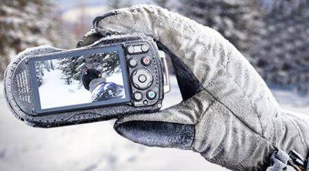 Ricoh WG-4 review: The adventure-proofcamera