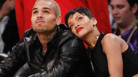 chris brown and rihanna dating 2012