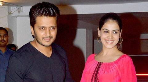 Riteish and Genelia are ready to become parents.