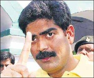 Murder case against incarcerated former RJD MP Sahabuddin and son