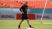 Wayne Rooney to start for England against Ecuador in World Cup warm-up
