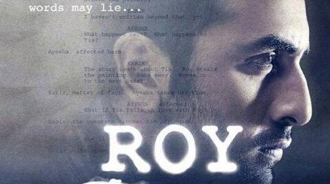 'Roy' will coincide with the valentine weekend.