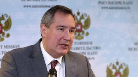 In their talks, both Swaraj and Rogozin are likely touch upon a range of bilateral and international issues of mutual interest. (Source: AP)
