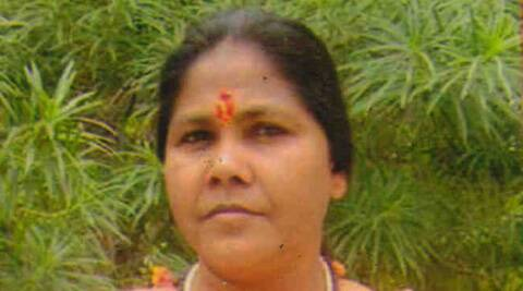 Bhanu Patel, main accused in the attack on Sadhvi Niranjan Jyoti has filed an FIR against her supporters. ( Source: BJP )