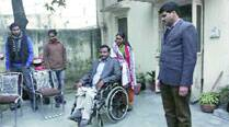 DU serves Saibaba eviction notice, teachers' body seeks V-C'shelp