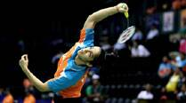 Hong Kong Open: Srikanth reaches semis, Saina Nehwal bows out