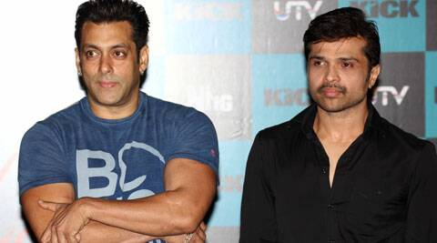 """I can promise you that there is a great surprise from Salman bhai,"" says Himesh."