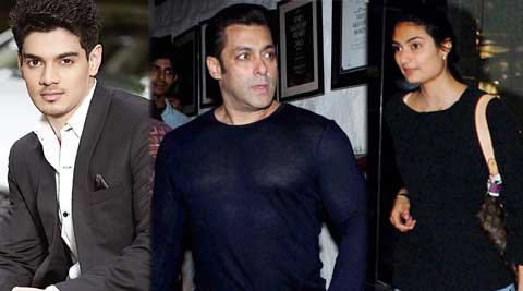 """Salman Khan felt it was very unfair to keep them out of this experience."""