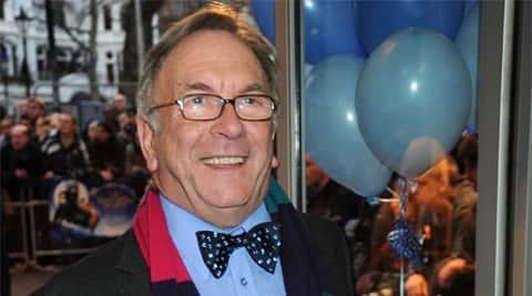 Sam Kelly is known for his roles in comedy series 'Porridge' and 'Allo 'Allo!'