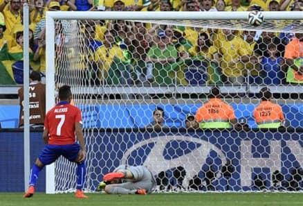 FIFA World Cup: Selecao light up Estadio Mineirao
