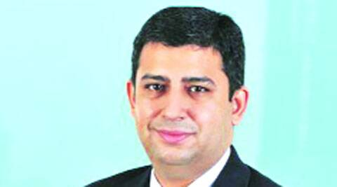 Sundeep Sikka, chairman AMFI and CEO of Reliance Mutual Fund.
