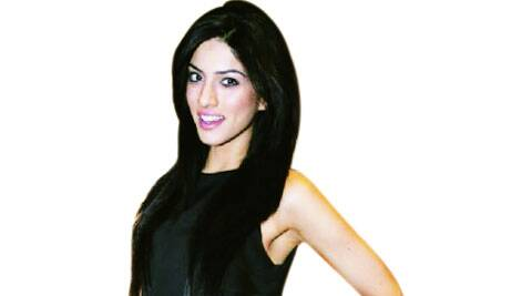 sapna pabbi facebook  Sapna Pabbi signs three-film