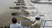 Rs 9,000-crore fund  for Sardar Sarovar dam