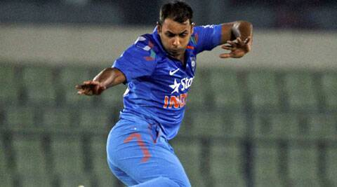 Binny said that he would love to bowl on the Mirpur wicket every day. (Source: AP)