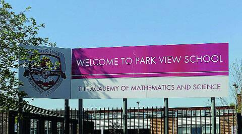 Park View accused of doing little to warn pupils about extremism