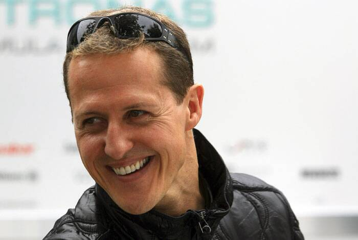 Michael Schumacher is back, is there going to be another comeback?