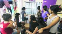 Asked to vacate flat, sex workers' daughters set to return to red-lightareas