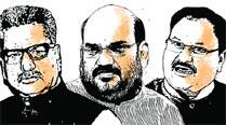 The three performers the buzz in the BJP is about