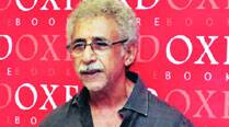 Naseeruddin Shah plays an old postmaster in Finding Fanny