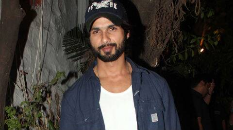 Abhishek Chaubey recently announced that  Shahid is finalised for the film.